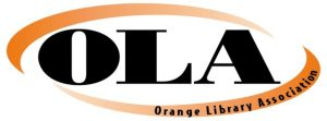Orange Library Association Logo