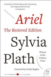 Ariel by Sylvia Plath