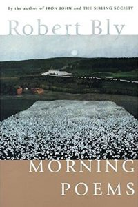 Morning Poems by Robert Bly
