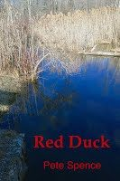 Red Duck by Pete Spence