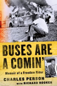 Buses' are a Comin'