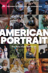 American Portrait Book